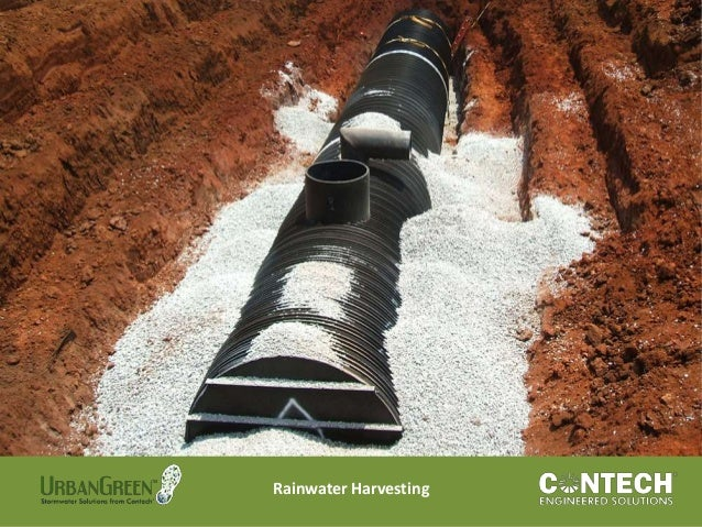 Stormwater Products Slideshow - Contech Engineered Solution  Slide 2
