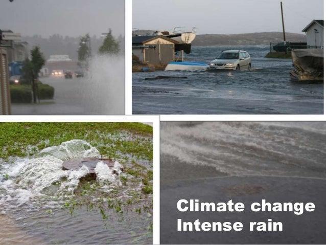 Stormwater a challenge Slide 2