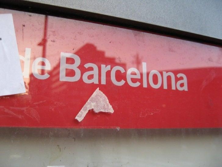 Barcelona Story