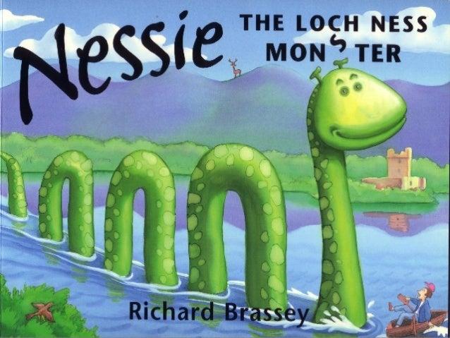 Nessie: Story