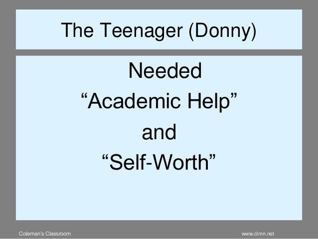 teenage wasteland short story summary