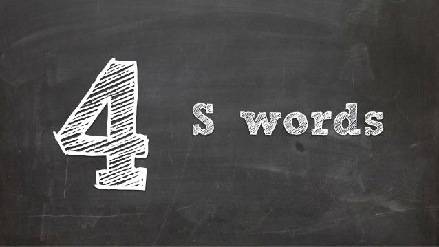 2. Simplify the Story Now, simplify your answers down to a few sentences.