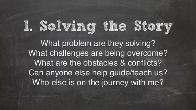 3. Scaling the Story What can we do this ! day/week/month/quarter/year?