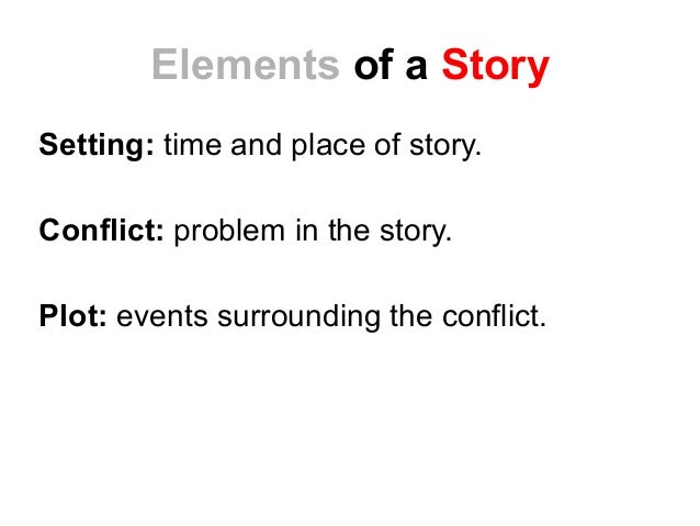 Story Structure from EReading Worksheets – E Reading Worksheets