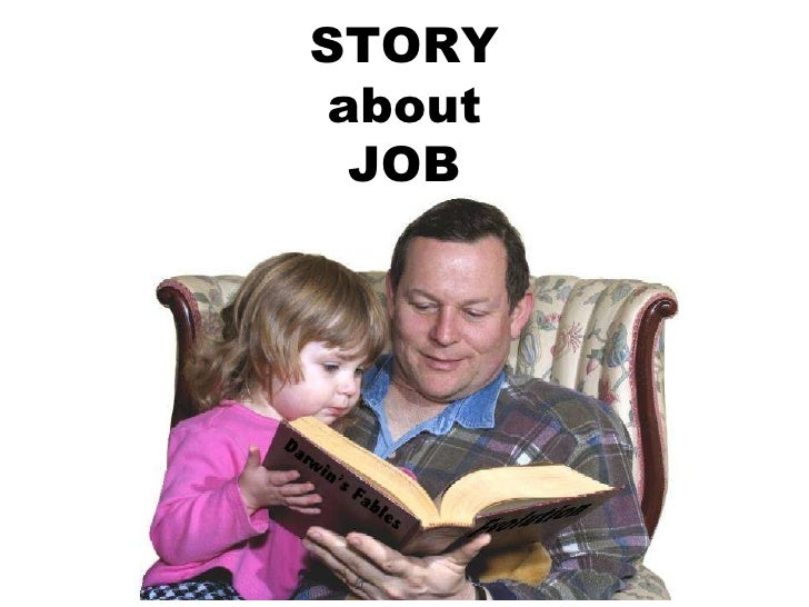 STORY about JOB