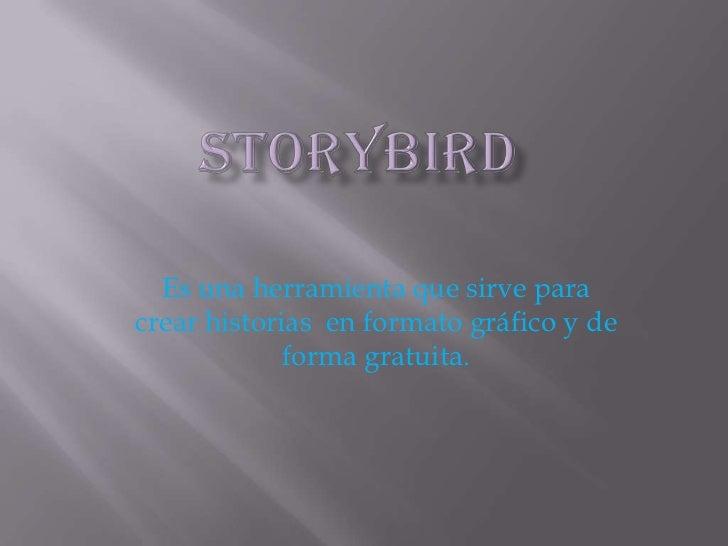 Storybird Slide 2