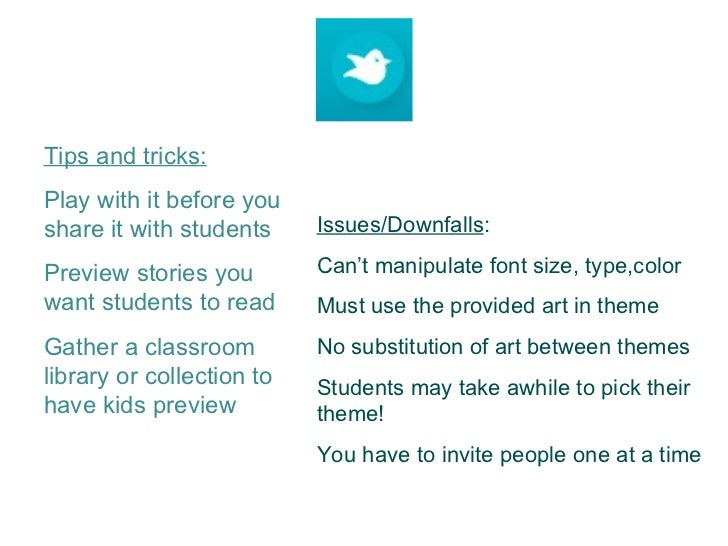 how to create a story on storybird