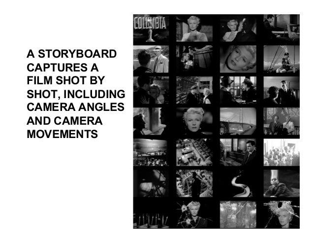 digital storyboarding