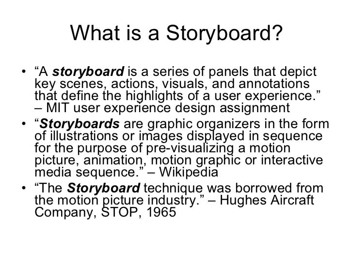 Storyboarding And Wireframe Tools Review