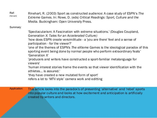 commercialised extreme sports Free essay: the commercialization of extreme sports (x sports) abstract for   extreme sports and created yet another commercialized sporting spectacle.