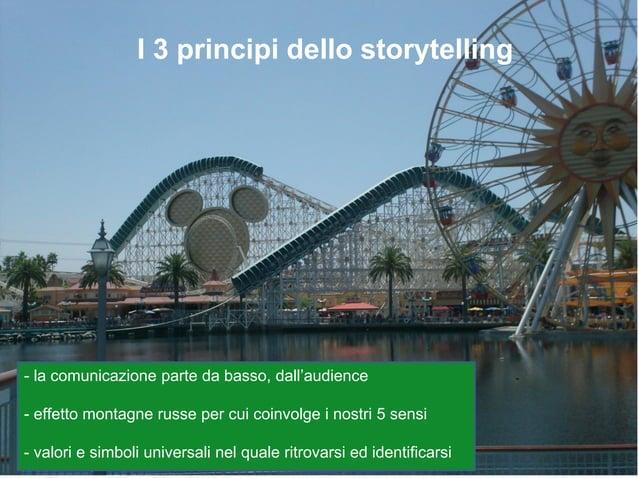 STORIA = personaggio + situazione difficile-problema + tentativo di superamento Struttura della narrazione
