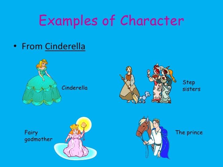 cinderella short story essay