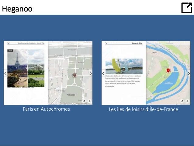 Heganoo  Paris en Autochromes Les îles de loisirs d'Île-de-France