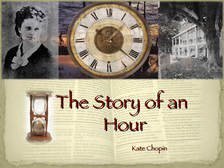 a literary analysis of the story of an hour by kate chopin Read kate chopin's the story of an hour, with an emphasis on louise's gradual recognition of her own desire for freedom and the ironic ending.