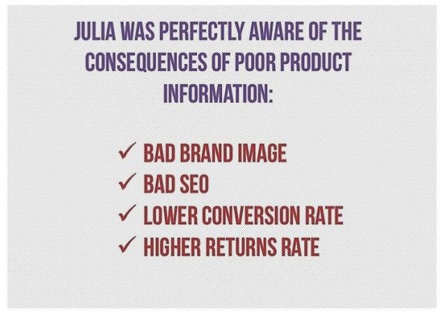 Story of Julia