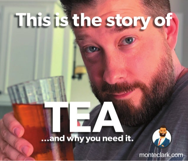 Trust, Expertise, and Authority. The story of TEA and why you need it.