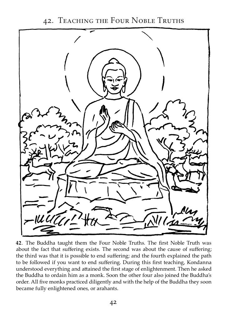the story of buddha A brief overview of the life of buddha sponsored link note: little is known about the buddha's early life no biography was written during his lifetime only isolated events from his life before he attained enlightenment were preserved some of the following are probably mythical in nature.