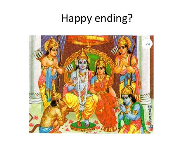 Story ramayana india