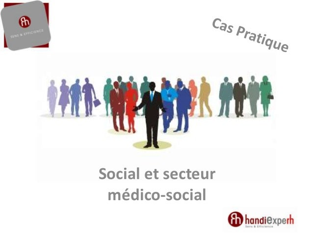 Social et secteur médico-social