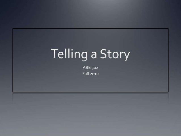 The Structure Introduction: Introduce the story by telling what kind of  story it is Beginning: How the story started T...