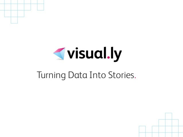 Turning Data Into Stories.
