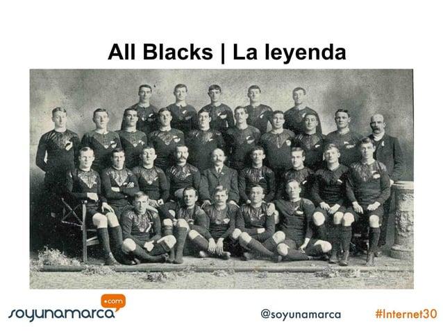 All Blacks | La leyenda