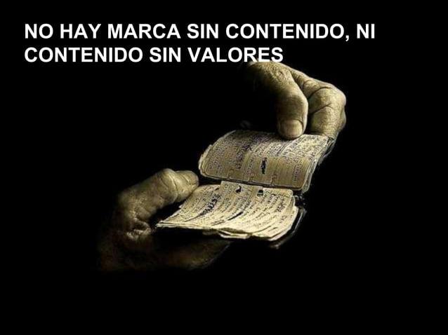 VALORES DE MARCA  UTILIDAD  ENTRETENIMIENTO  SIN VALORES