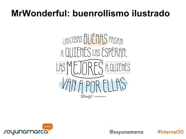 MrWonderful: buenrollismo ilustrado
