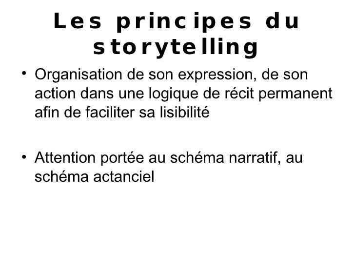 Storytelling De Marque Slide 3