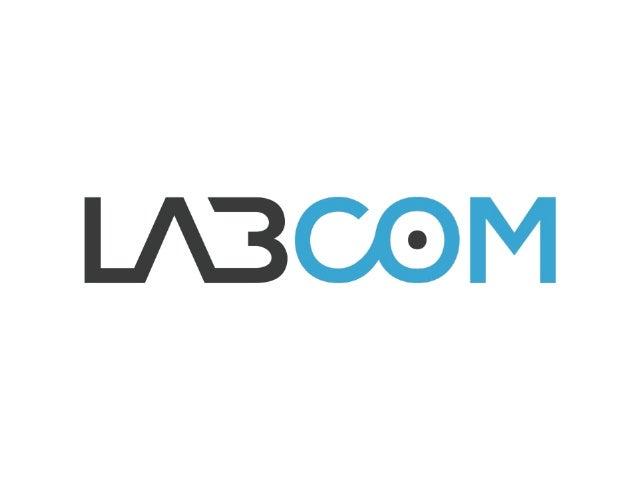 Laboratoire d'idées et d'échange,LabCom est le lieu de rencontredes professionnels de laCommunication et du Digital,autour...