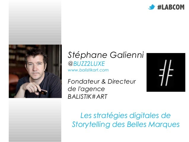 Digital stories rencontres audiovisuelles
