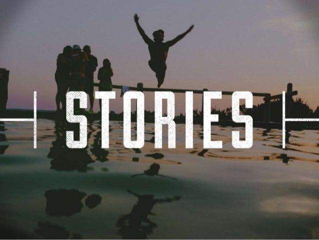 3 Storytelling Tips - From Acclaimed Writer Burt Helm Slide 3