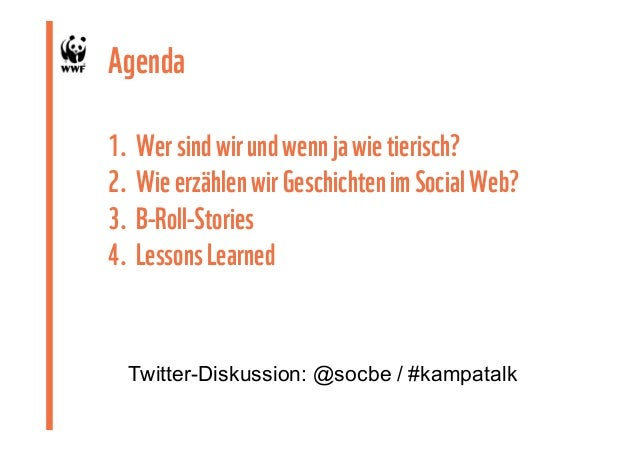 Storytelling Social Web Chris Buehler @ Kampaweb 10.06.2015 Slide 2