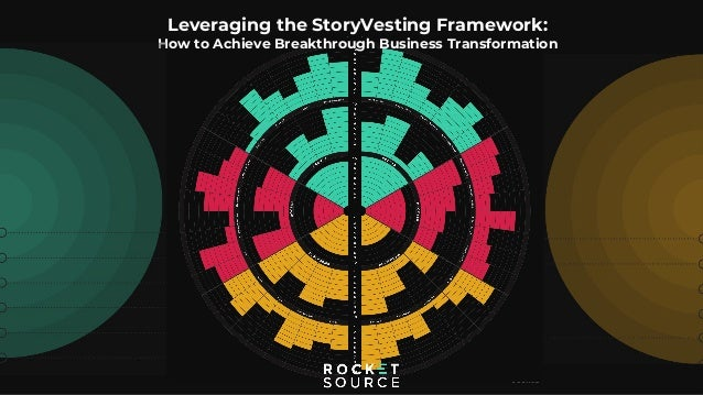 Leveraging the StoryVesting Framework: How to Achieve Breakthrough Business Transformation
