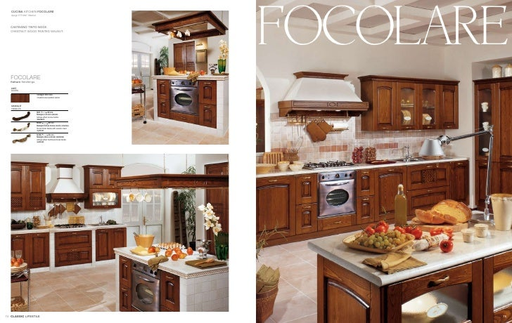 Beautiful Cucina Stosa Certosa Photos - Ideas & Design 2017 ...