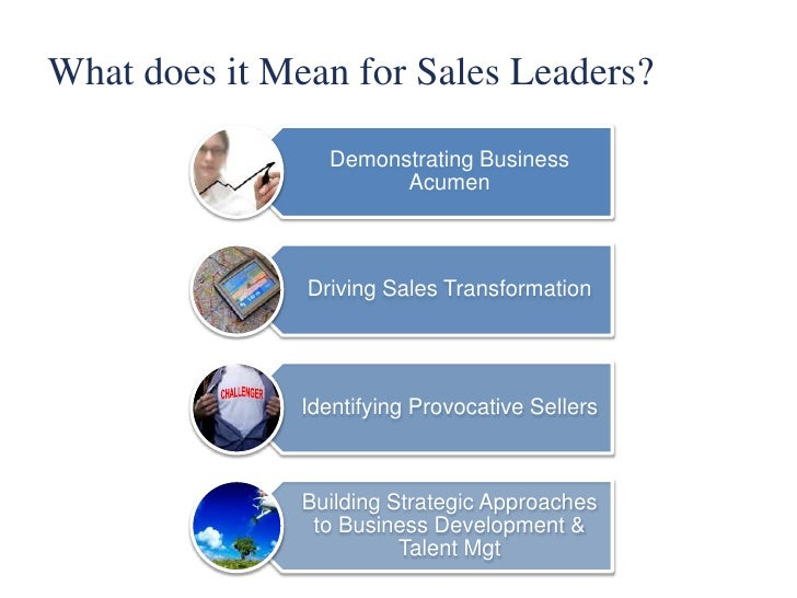 getting sales leadership talent ready for current challenges