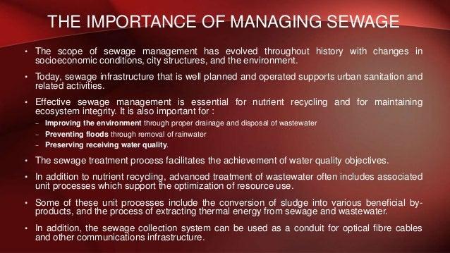 Sewage Treatment Plant Amp Wastewater Treatment Plant