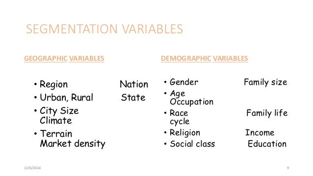 apple s segmentation variables The segmentation strategies can be described more effectively in many different variables which results in the marketing segmentation, there are different forms of segmentations available like the democratic, geographic, behavioral and psychographic segmentation.