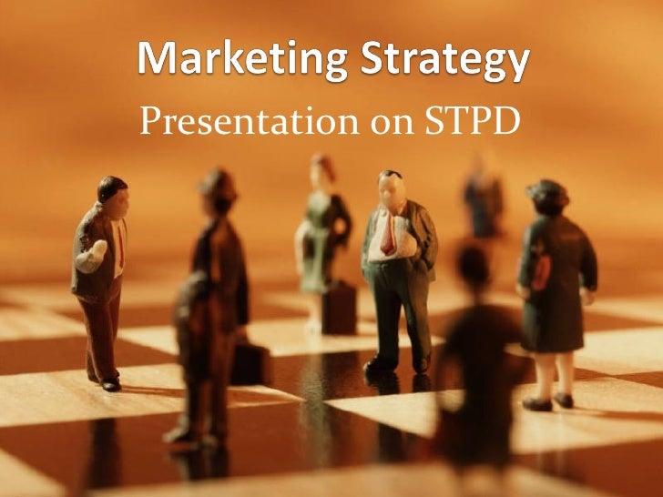 Presentation on STPD