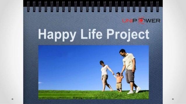 uni  Happy Life Proiect