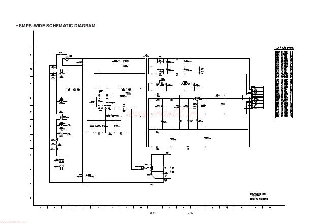Str x6759 schematic
