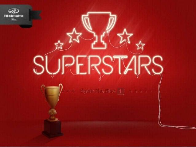 STR1 SuperStars