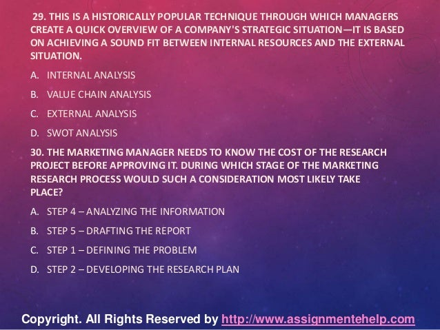 str 581 final exam questions Str 581 capstone final exam part 1 to purchase this tutorial visit here: contact us at.