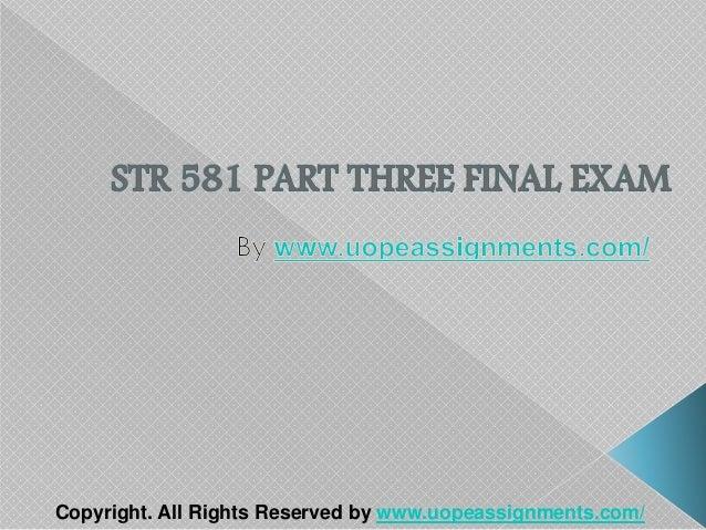 str   genius Jakartass STR     Week   Complete UOP HomeWork Tutorial