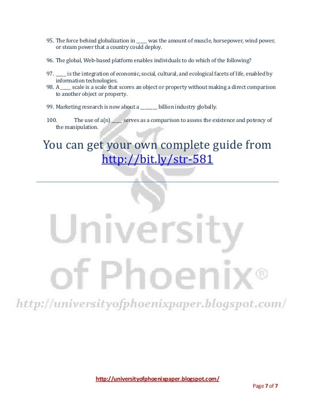 research proposal university of phoenix str 581 Research proposal str 581 week 2, mar 23, 2016 unv 103 week 6 module 6 journal entry form ashford hhs 460 entire course research methods in the health and human services web 435 week 4 individual assignment homepage organization paper bsa 385 week 2 smith consulting software testing standards final.