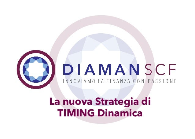 La nuova Strategia di TIMING Dinamica