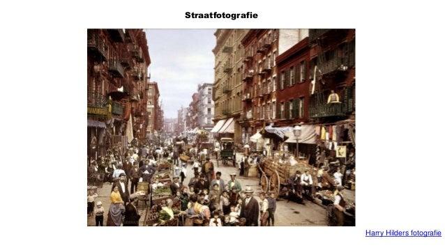 Straatfotografie Harry Hilders fotografie