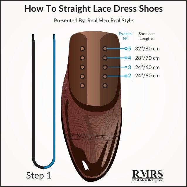 Lacing Shoes  Eyelets
