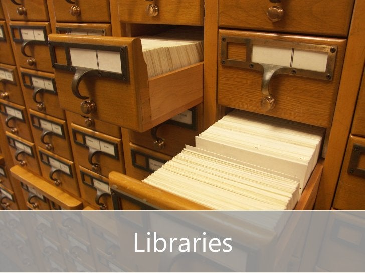 Opportunity for libraries to become apartner in learning that is…      Open,      Experiential,      Collaborative,   ...
