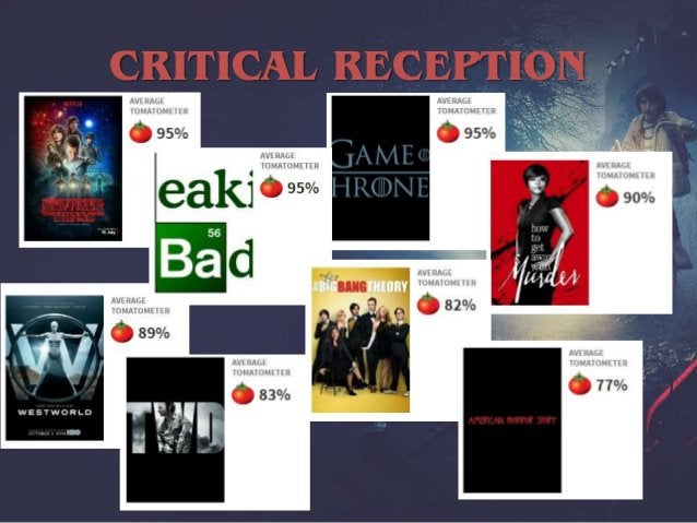 """CRITICAL RECEPTION """"Exciting, heartbreaking, and sometimes scary, Stranger Things act as an addictive homage to Spielberg..."""